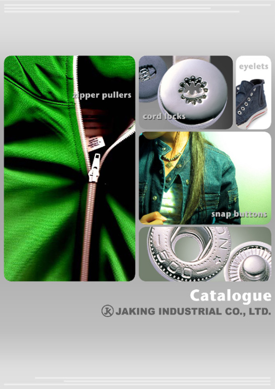 Jaking 2011 Catalogue